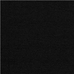 108'' Wide Quilt Backing Black Fabric