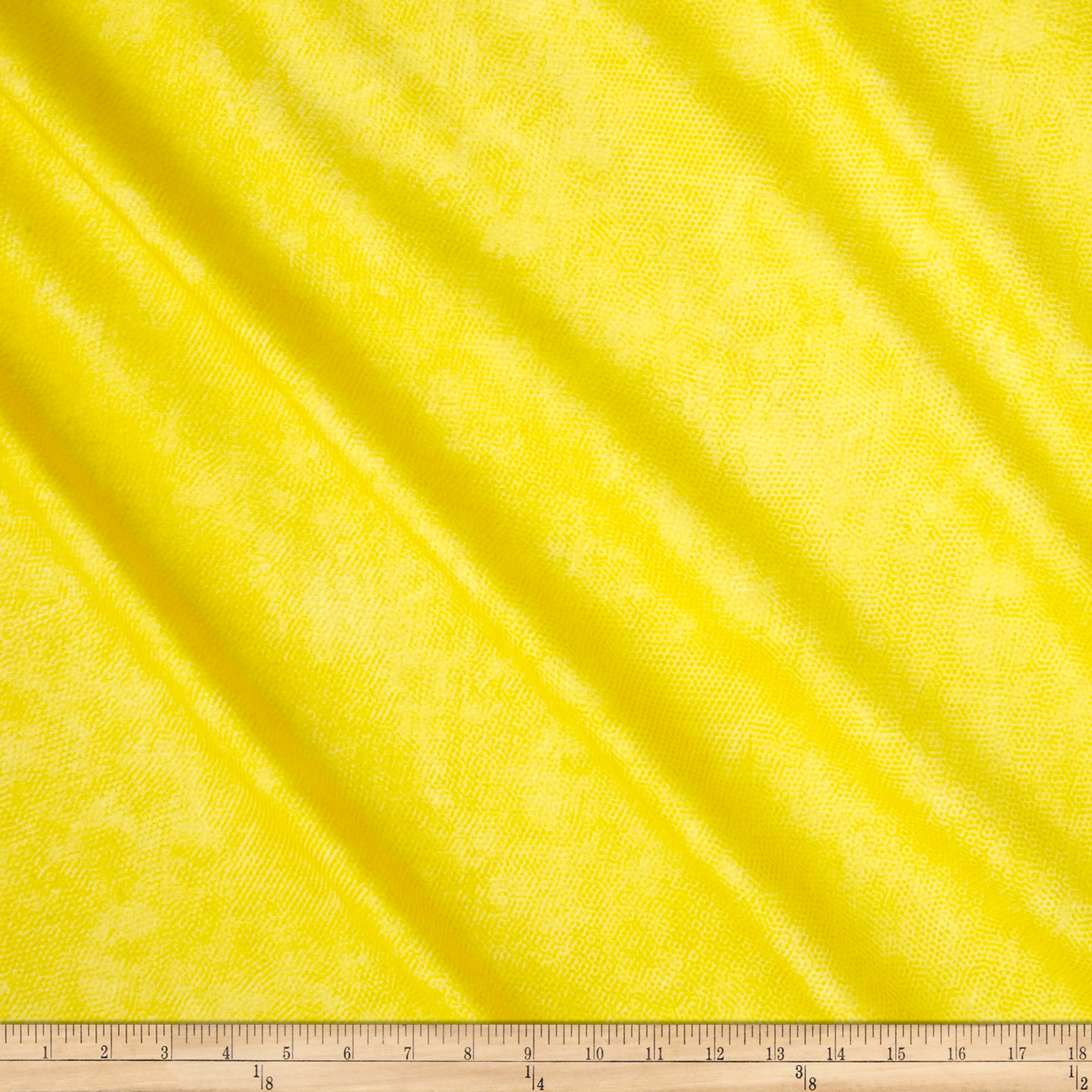 Andover Dimples Icterine Fabric