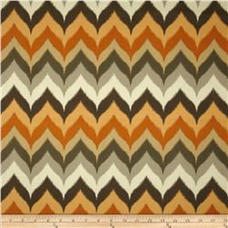 Swavelle/Mill Creek Gantt Chevron Copperstone