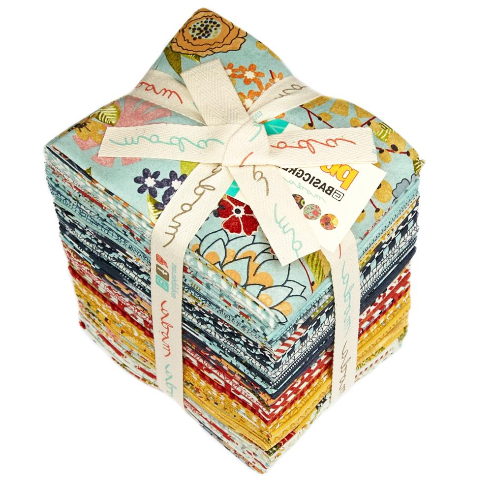 Moda PB&J Fat Quarter Assortment