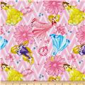 Disney Princess I am a Princess Toss Pink