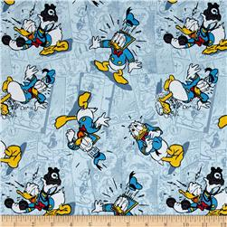 Disney Donald Duck Faces Multi