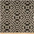 Covington Outdoor Solution Dyed Block Island Black/Tan