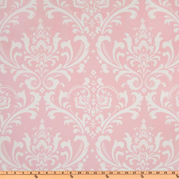 Light Pink Damask Background HD Wallpapers on picsfair.com