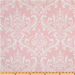 Premier Prints Ozborne Twill Bella Pink Fabric