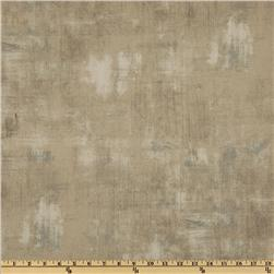 Moda Grunge Solid Grey Fabric