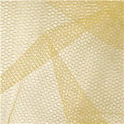 Nylon Netting Beige
