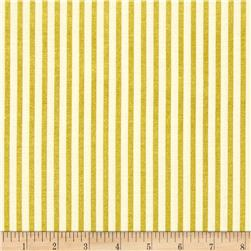 ADORNit Girls Gold Stripe