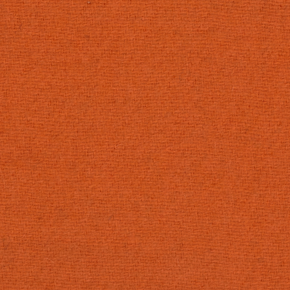 The Seasons Melton Wool Collection Salmon Fabric by Marcus in USA