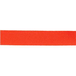 "Team Spirit 3/4"" Solid Trim Bright Orange"
