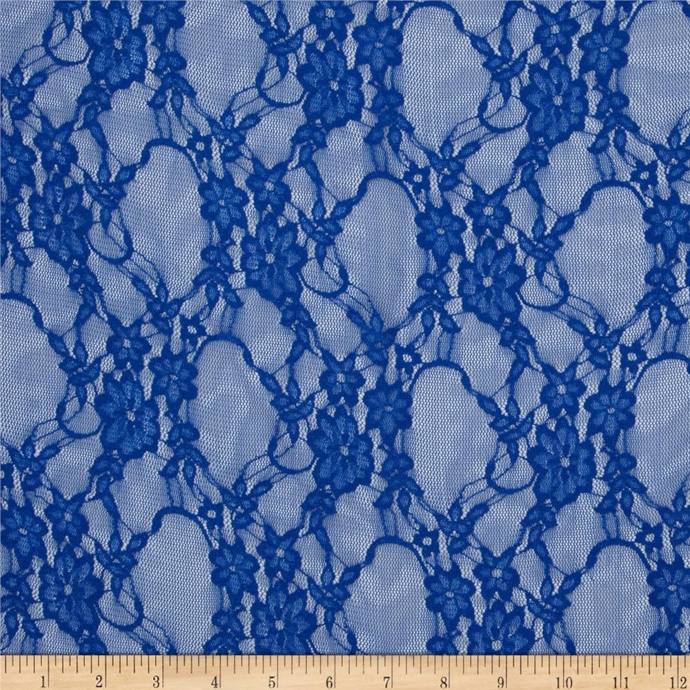 Avita Lace Royal