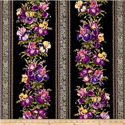 Irresistible Iris Irresistible Stripe Black/Multi