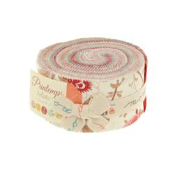 Moda Printemps 2 1/2'' Jelly Roll