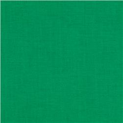 Riley Blake Crayola Solids Shamrock
