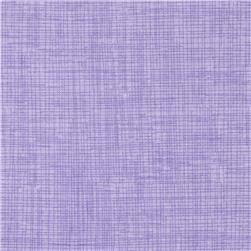Timeless Treasures Sketch Lavender