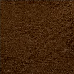 Chenille Velvet Light Brown