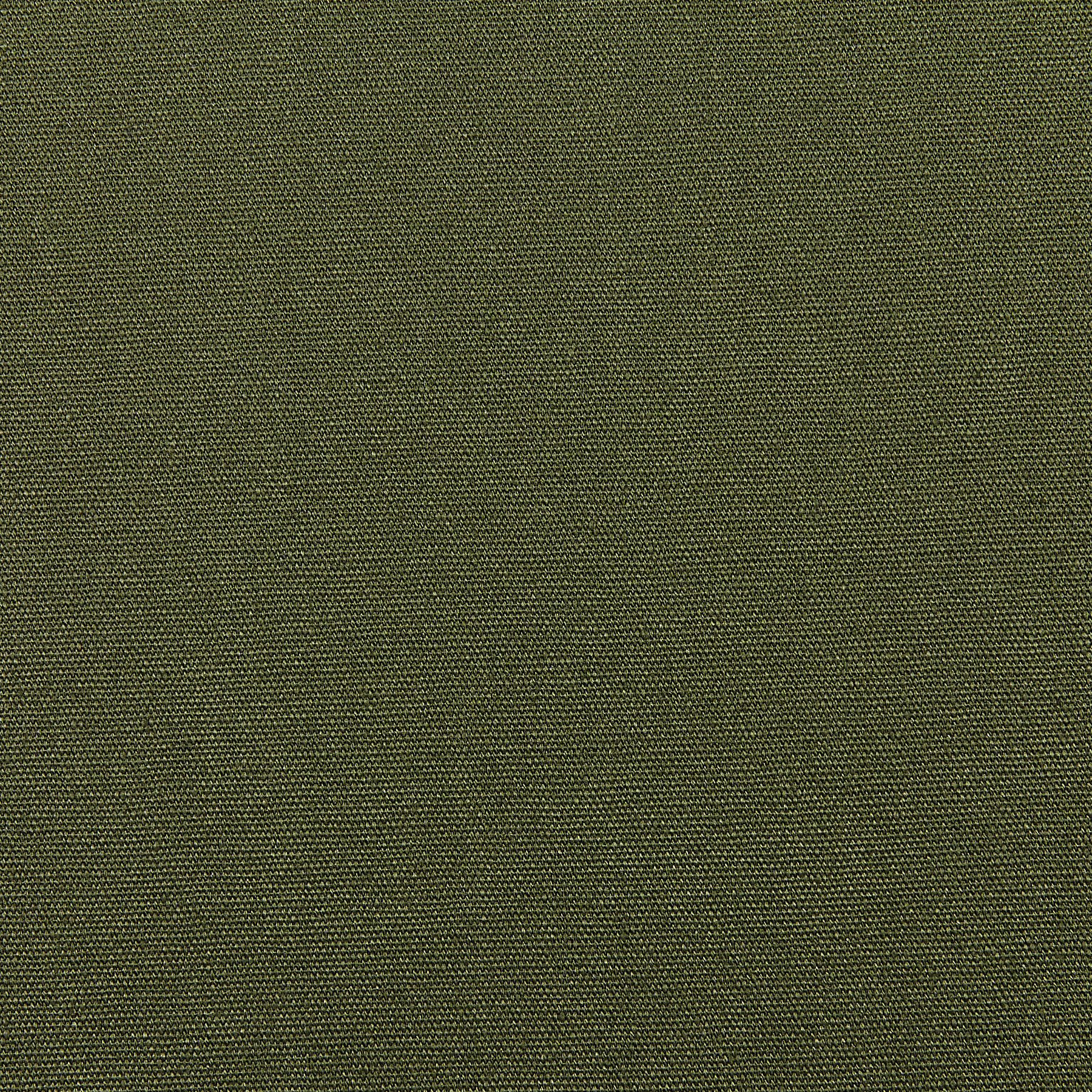 Kaufman Outback Canvas Olive Fabric by Kaufman in USA