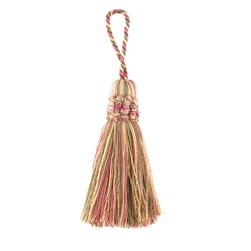 "Trend 4.5"" 01365 Cushion Tassel Spring"