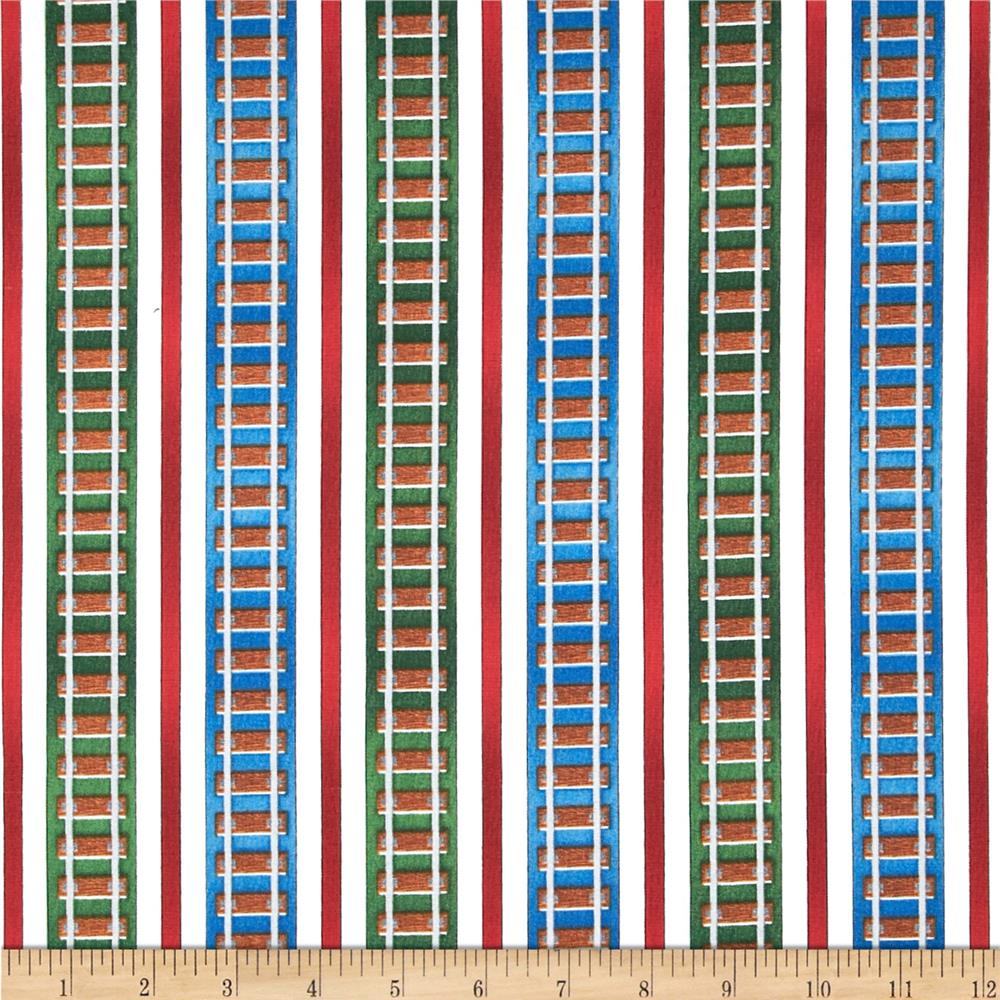 Thomas & Friends The Color Express Railroad Stripe