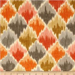 Waverly Baroque Bargello Clay
