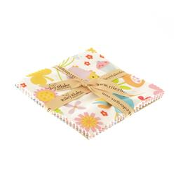 Riley Blake Wildflower Meadow 5-Inch Stacker