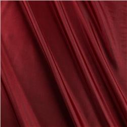 Polyester Lining Cranberry