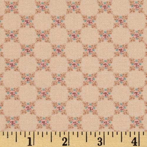 Moda Kindred Spirits Small Rose Taupe