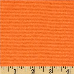 Preshrunk Crossroads Denim Sweet Potato Fabric