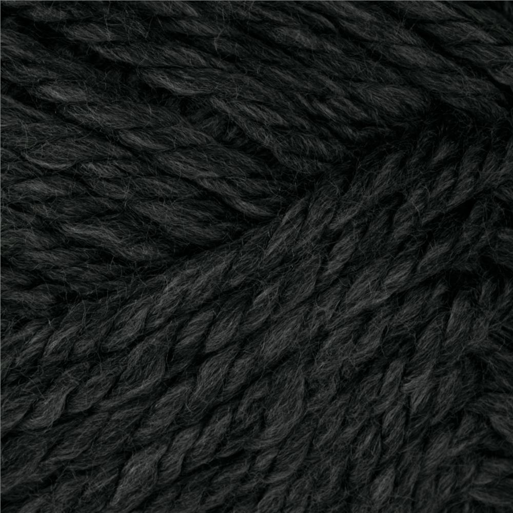 Lion Brand Hometown USA Yarn (150) Chicago Charcoal