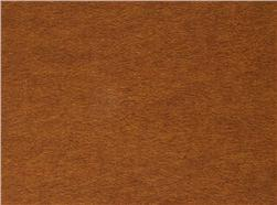 Presto Felt 9'' x 12'' Craft Cut Copper