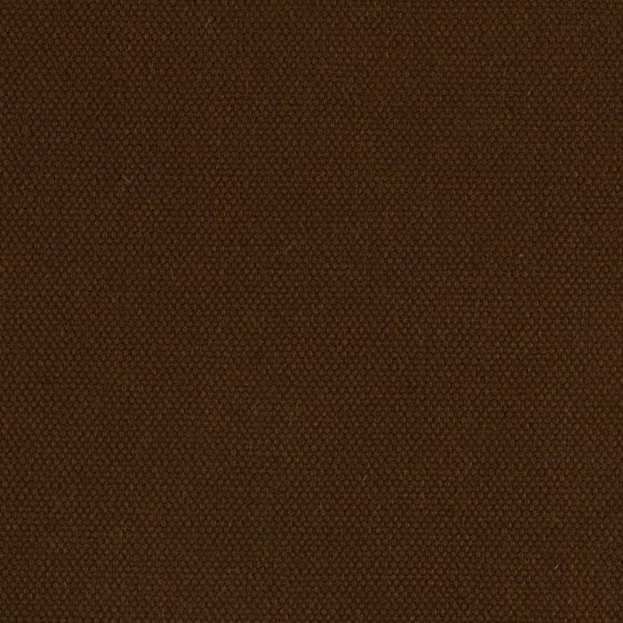 "60"" Water Repellent Cotton Duck Potting Soil Brown"