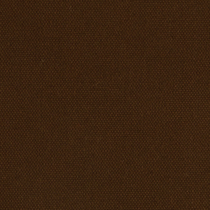 60'' Water Repellent Cotton Duck Potting Soil Brown