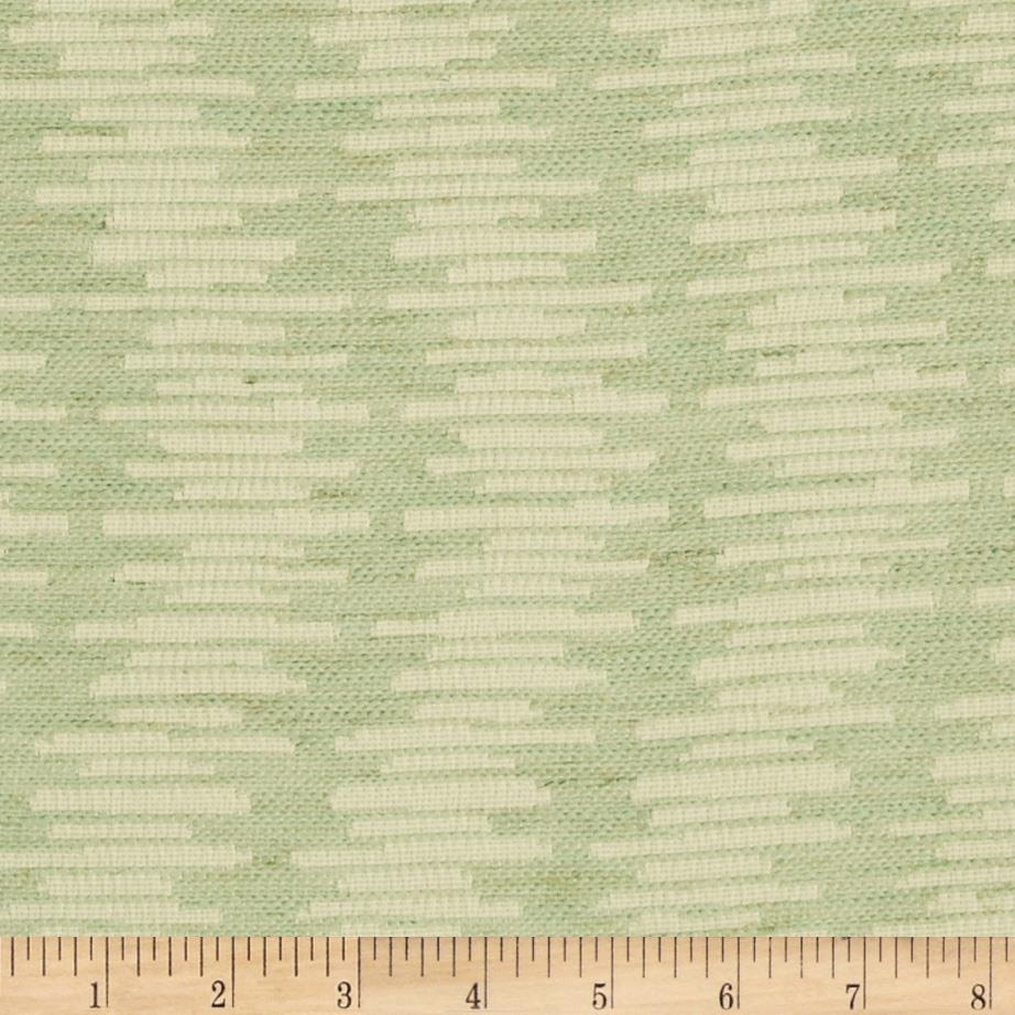 HGTV Home Wavering Jacquard Glacier