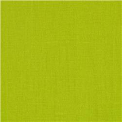 Art Gallery Pure Elements Solid Dark Citron