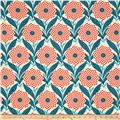 Amy Butler Eternal Sunshine Zebra Bloom Linen
