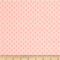 Moda Sugar Pie Sprinkle Pink