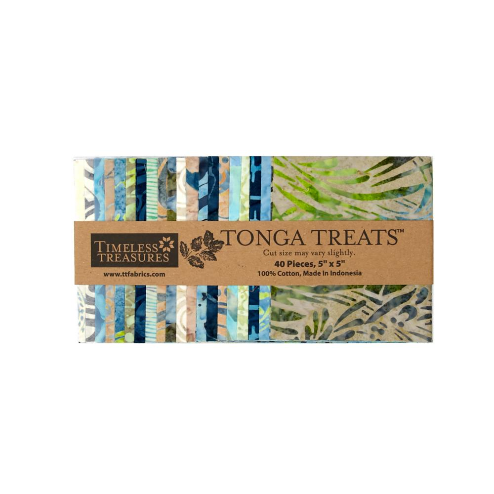 Timeless Treasures Tonga Treats Oceana 5