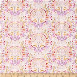Valori Wells Wish Voile Andy Passion Fabric