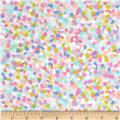 Michael Miller Cynthia Rowley Oh Baby Pointillism Candy