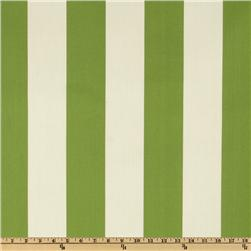 Premier Prints Indoor/Outdoor Vertical Stripe Greenage Fabric