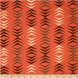 Moda Modern Neutrals Waves Coral