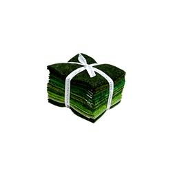 Emerald Forest Fat Quarter Bundle