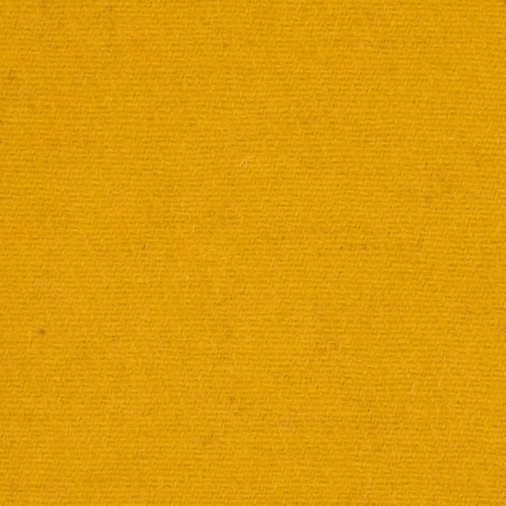 The Seasons Melton Wool Collection Sunshine Fabric by Marcus in USA