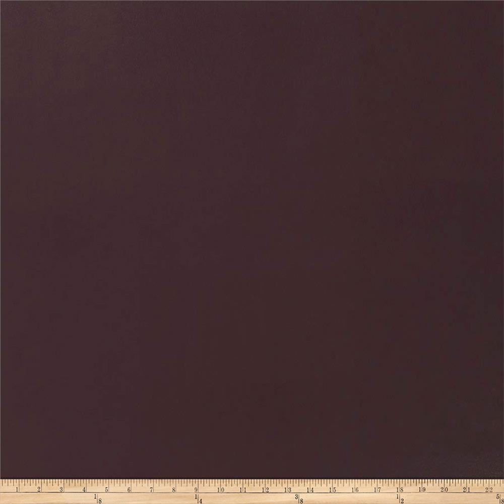 Trend 04105 Faux Leather Plum