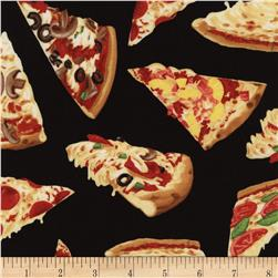 Comfort Food Pizza Slices Multi