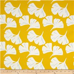 Premier Prints Indoor/Outdoor Gingko Pineapple