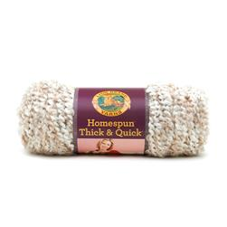 Lion Brand Homespun Thick & Quick Yarn (412)