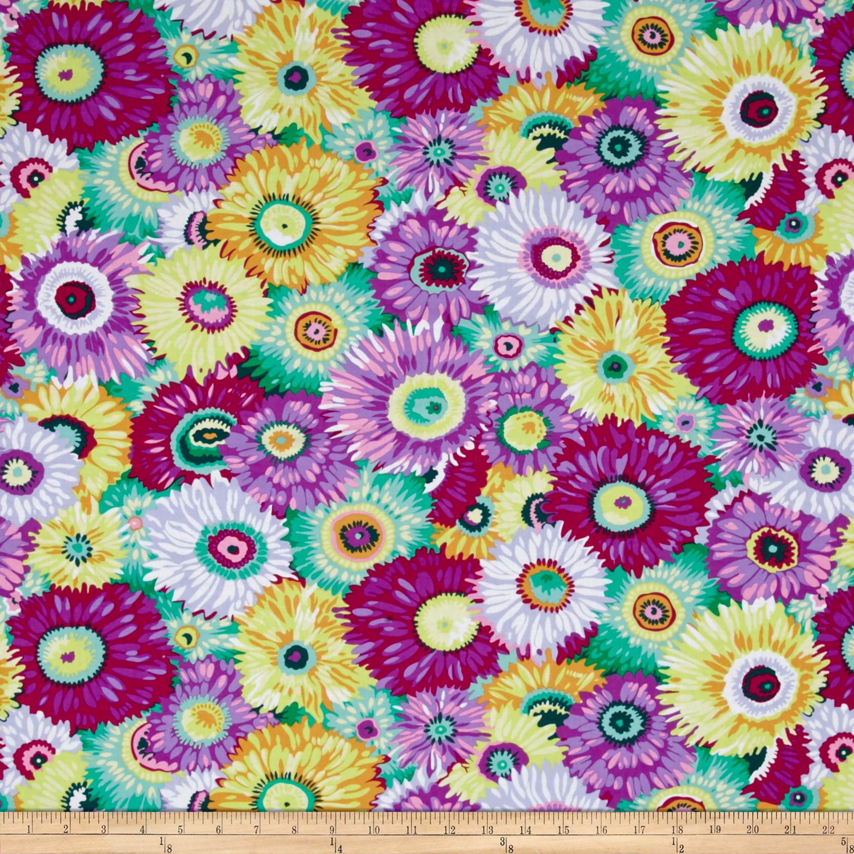 Philip Jacobs Zany Soft Fabric by Westminster in USA