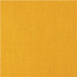 Cotton Supreme Solids Golden Topaz