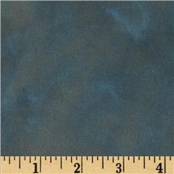 Sueded Flannel Light Blue
